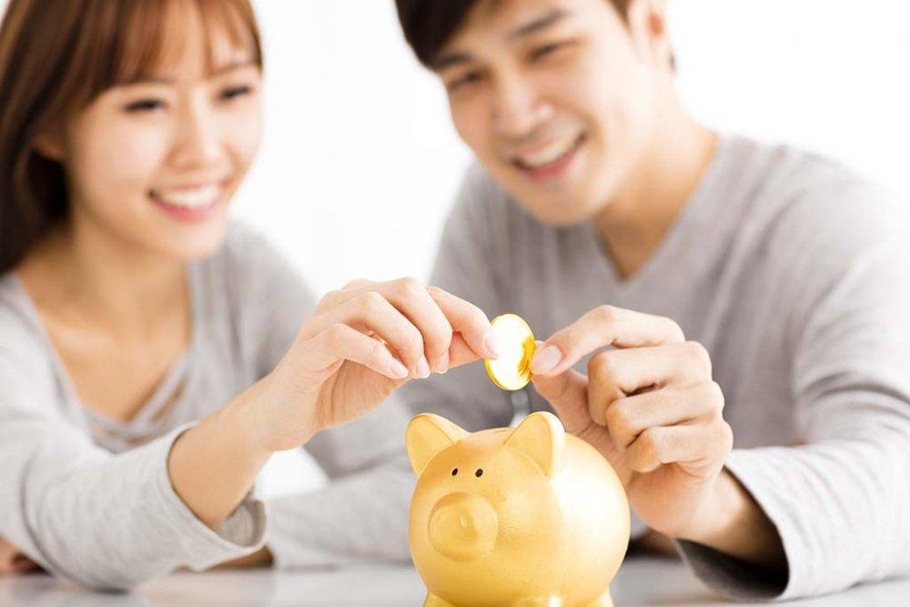 Cách tiết kiệm tiền cho con cái cha mẹ hiện đại nên áp dụng