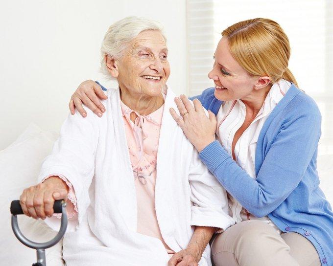 Những Bệnh Thường Gặp ở Người Lớn Tuổi
