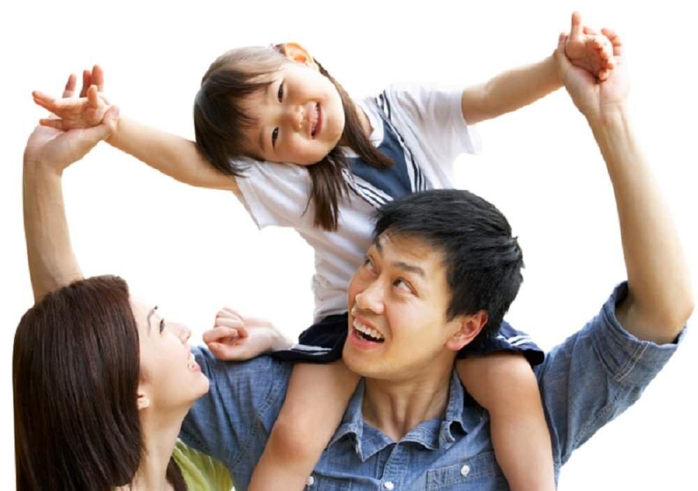 phân loại bảo hiểm cho trẻ em