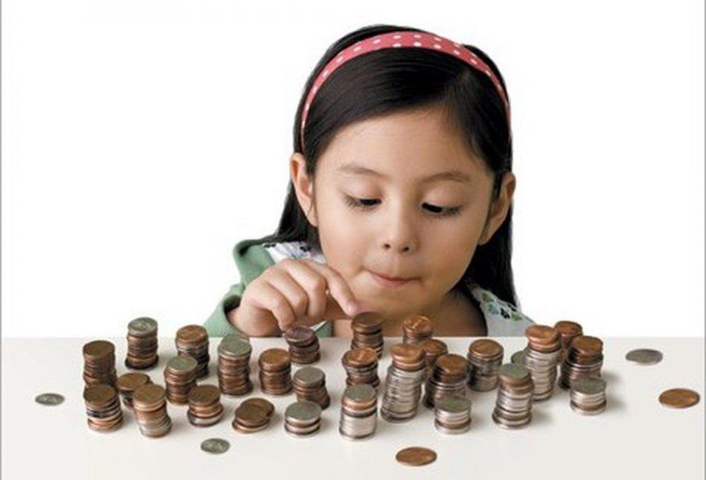 Phương pháp dạy con quản lý tài chính cha mẹ hiện đại không nên bỏ qua