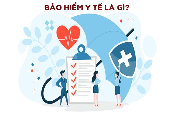 Bảo hiểm y tế là gì, mua ở đâu? Cách tra mã và hướng dẫn đăng kí