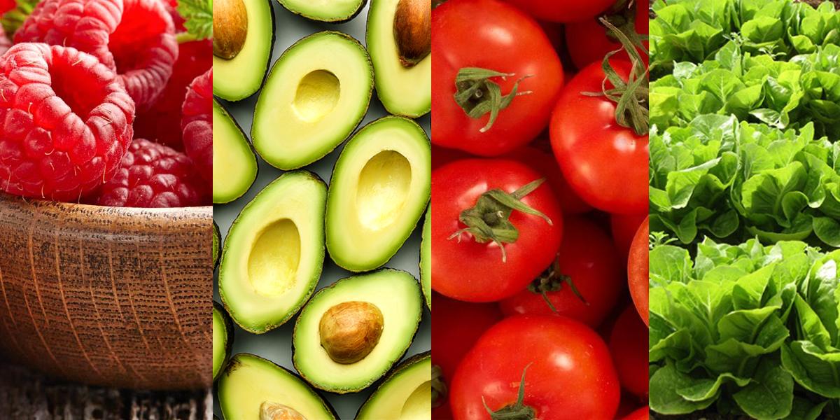 7 thực phẩm Chống Lão Hóa cho phụ nữ tuổi 40 | Eri International