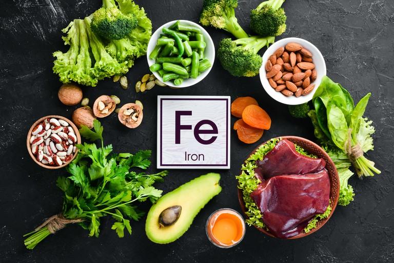 Những thực phẩm bổ sung sắt hiệu quả mà bạn không ngờ tới - Blog bảo hiểm cho mọi nhà