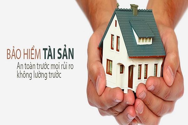 Những điều cần lưu ý về gói bảo hiểm rủi ro tài sản
