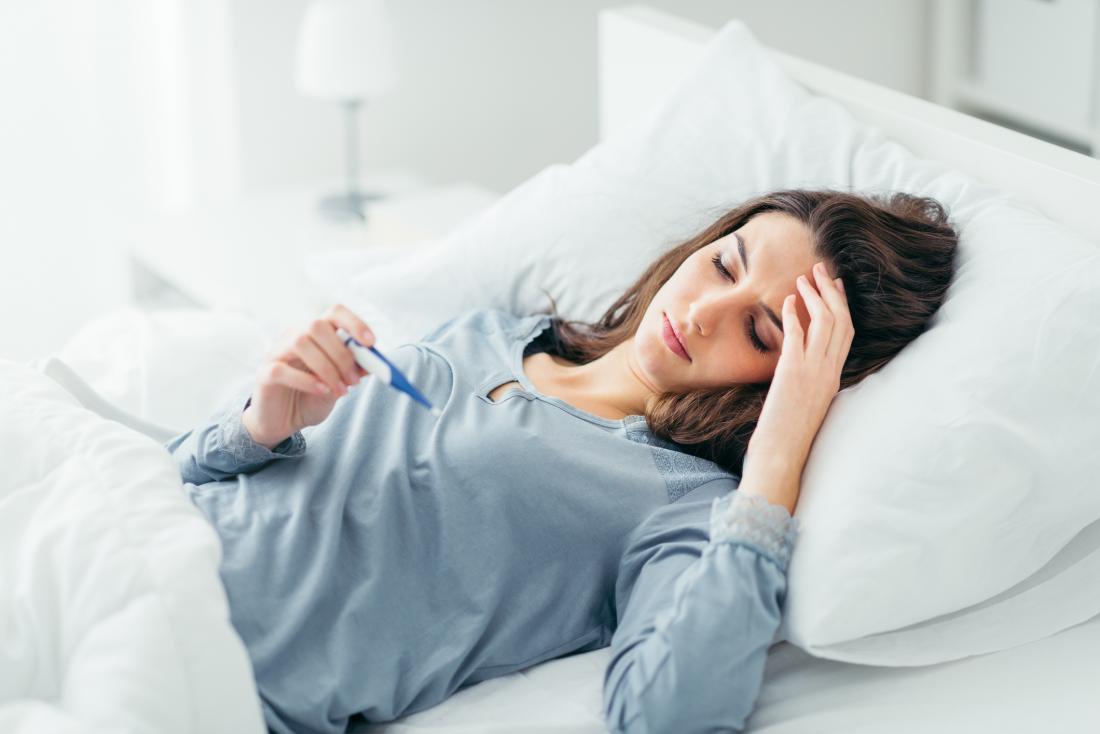 Tất cả những điều bạn cần biết về cúm   Vinmec