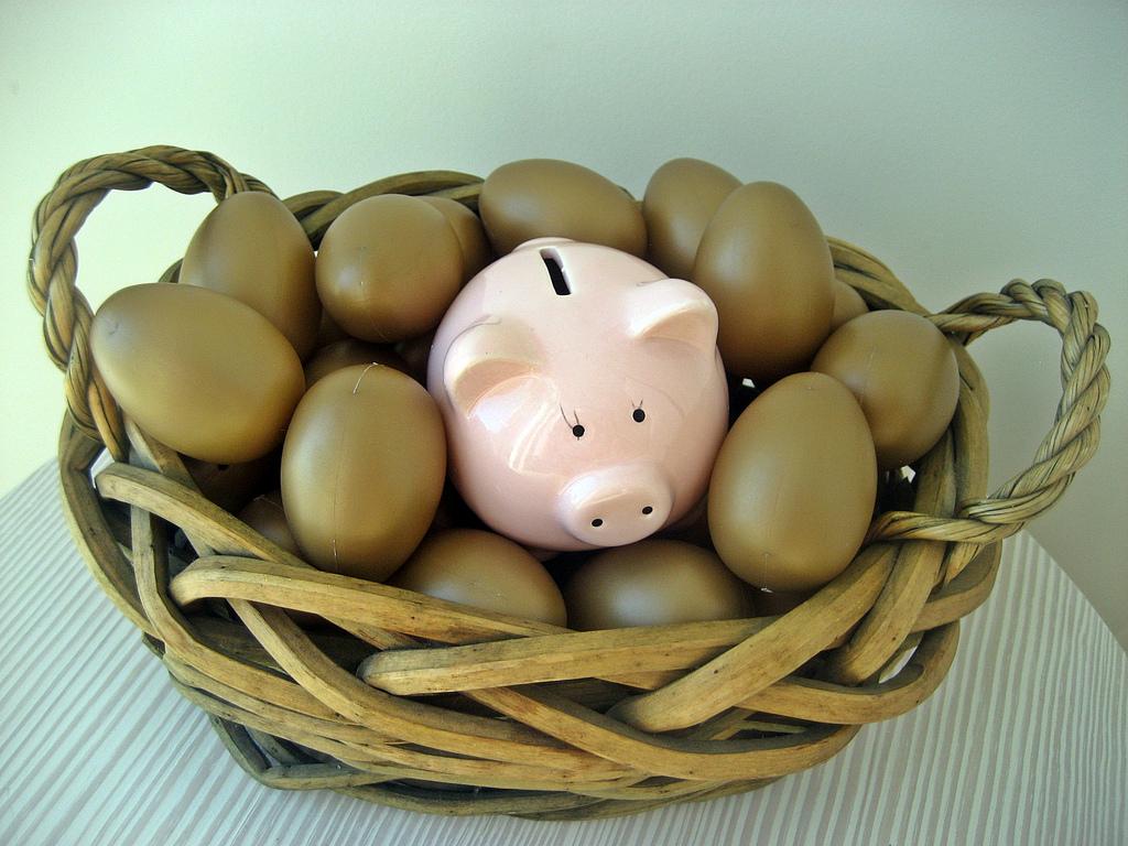 Bảo hiểm tiền gửi giúp giữ vững niềm tin hệ thống tài chính (Nguồn Internet)