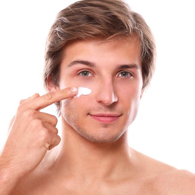 Hướng dẫn chăm sóc da mặt cho nam giới – ELLE Man