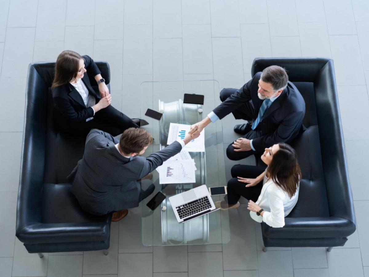 Nhân viên kinh doanh - Những kỹ năng chuyên môn cần có