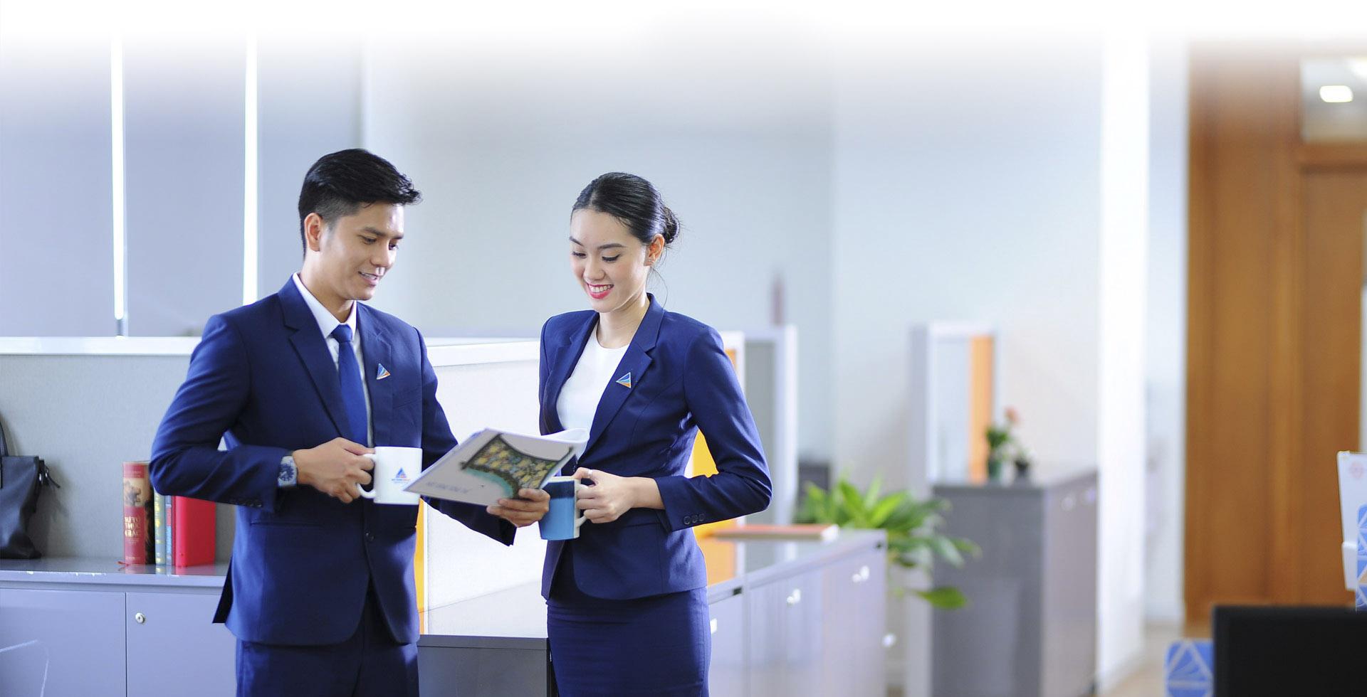Đất Xanh tuyển dụng 5,000 nhân viên tư vấn trên toàn quốc