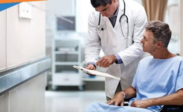 Bảo hiểm chăm sóc sức khỏe PTI - Bảo Hiểm Bưu Điện PTI
