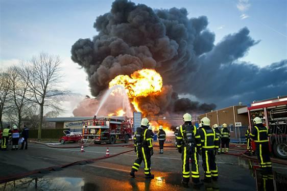 Bảo hiểm cháy nổ là gì ? Có cần thiết mua cho chung cư không ?
