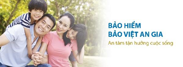 Bảo hiểm sức khỏe Bảo Việt cho người già