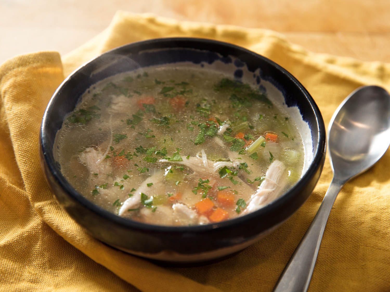 Người bị cảm cúm nên ăn gì và không nên ăn gì để mau khỏe?   Hapacol