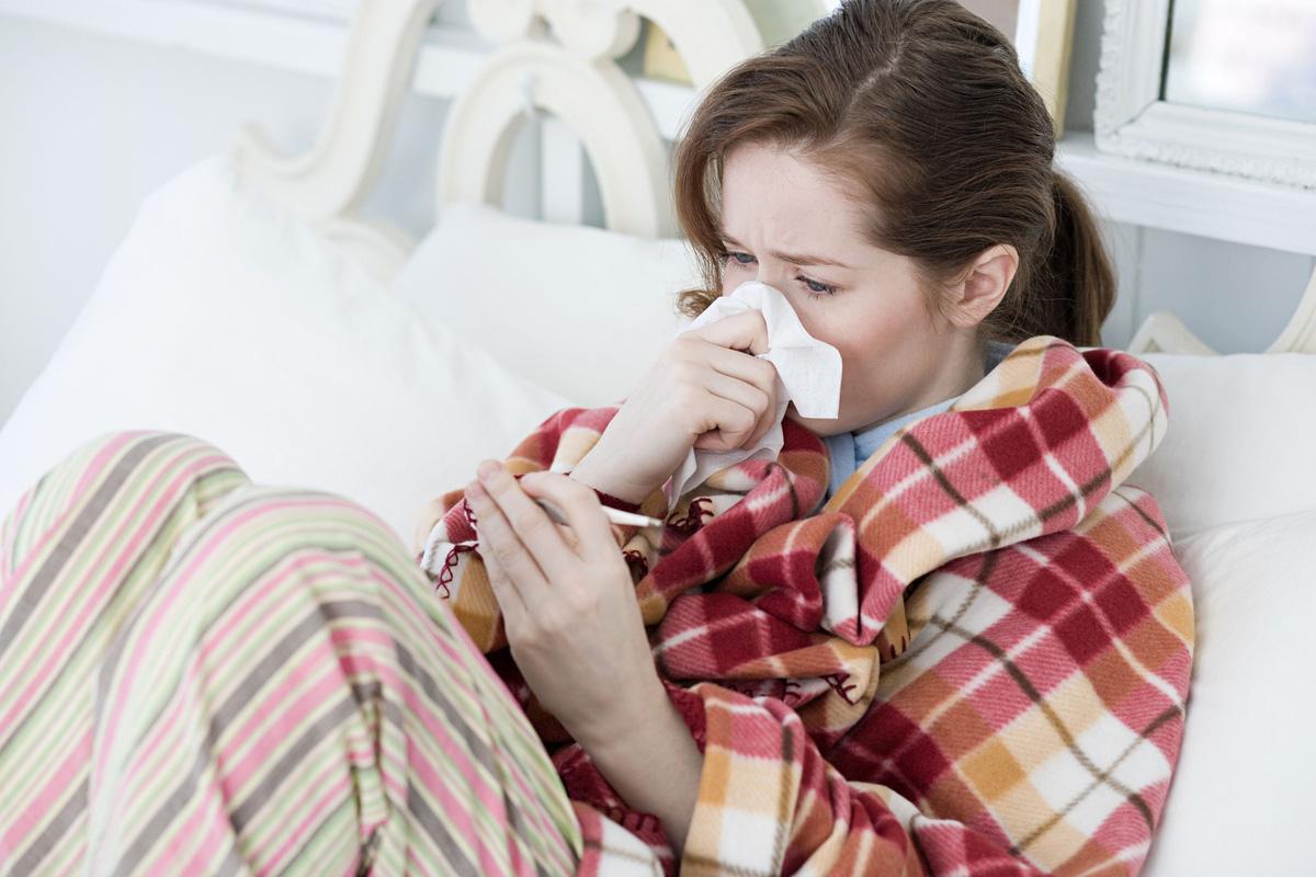6 cách dân gian để phòng và trị cúm   VnEconomy