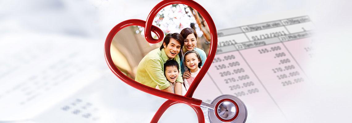 Bảo hiểm chăm sóc sức khỏe là gì? Đặc trưng cơ bản của bảo hiểm chăm sóc sức khỏe
