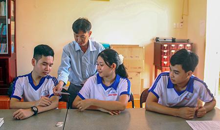 Bảo hiểm y tế - Chăm sóc tốt sức khỏe học sinh, sinh viên