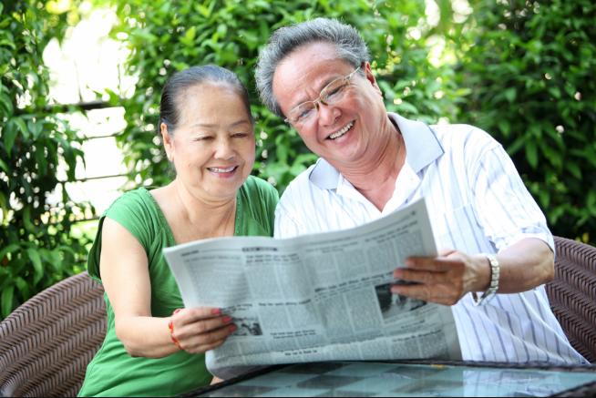 Bảo hiểm nhân thọ cho người già - Nên mua gói bảo hiểm nào đây?