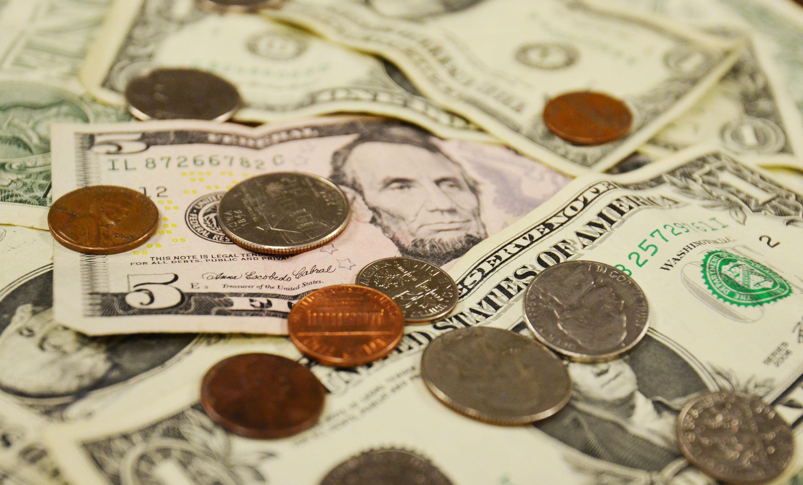 Tài chính và tiền tệ (P1: Tiền)