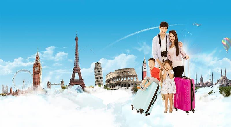 Bảo hiểm du lịch là gì? Tại sao phải mua bảo hiểm du lịch?
