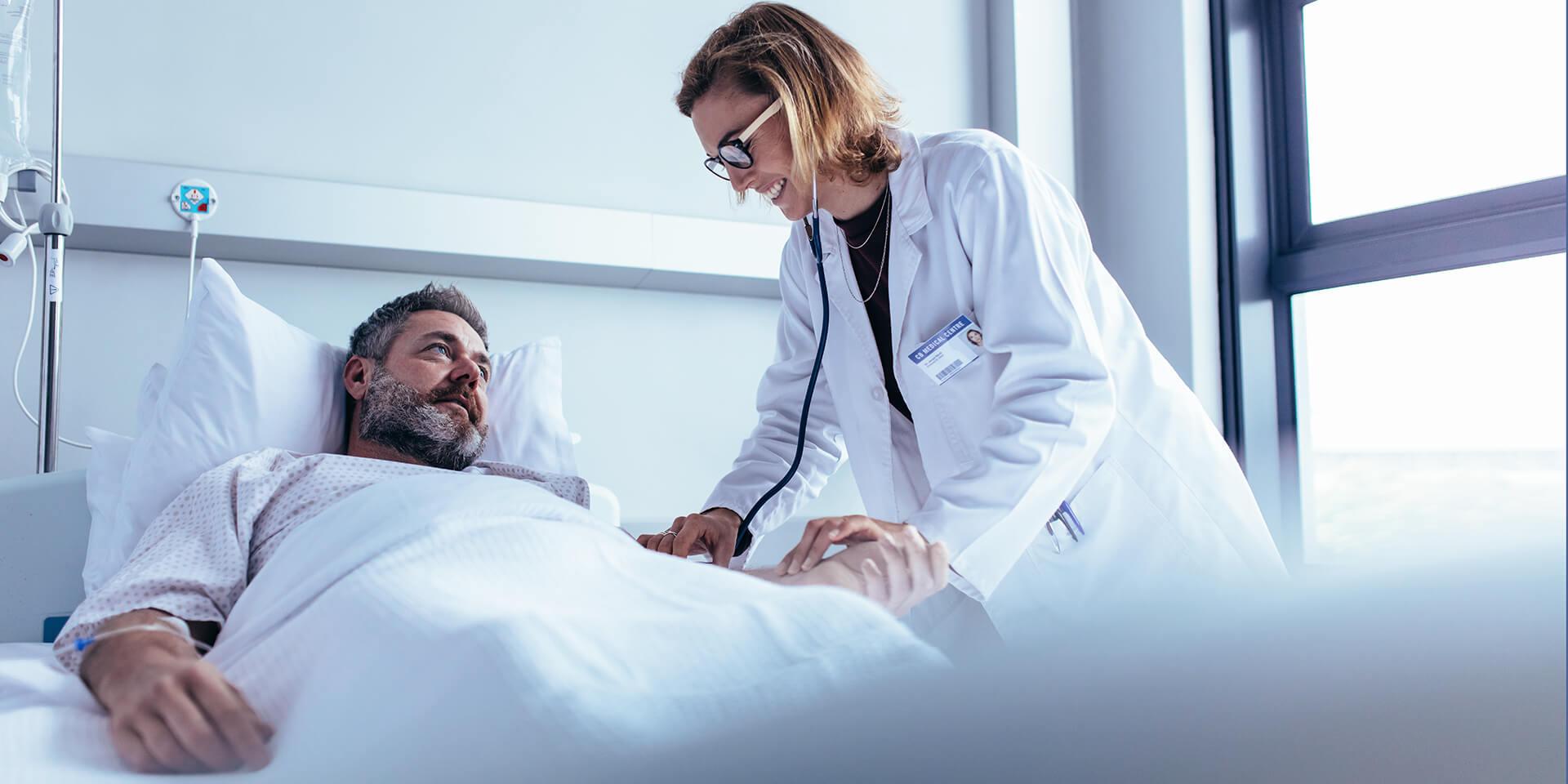 Dịch vụ y tế của Malta được đánh giá tốt nhất thế giới