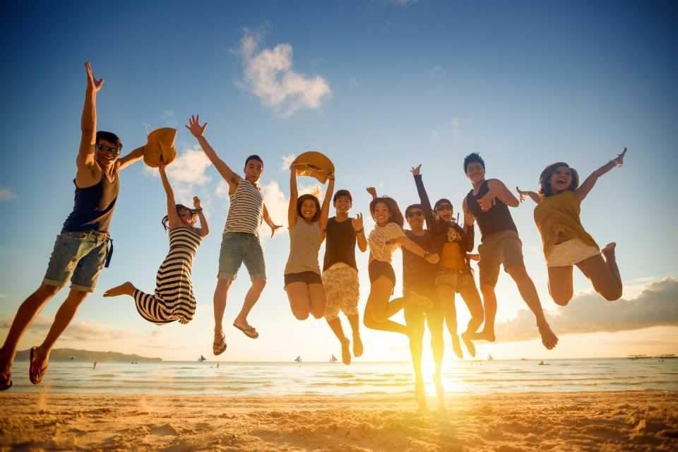 Bảo hiểm du lịch giúp chuyến hành trình của bạn trọn vẹn