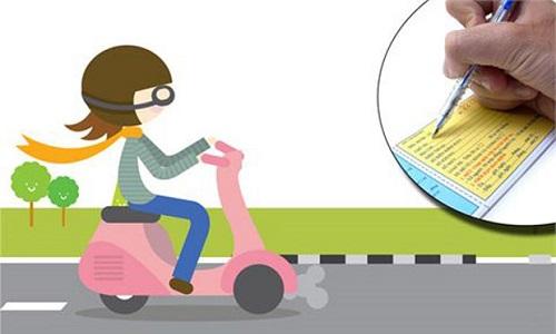 bảo hiểm xe máy là gì