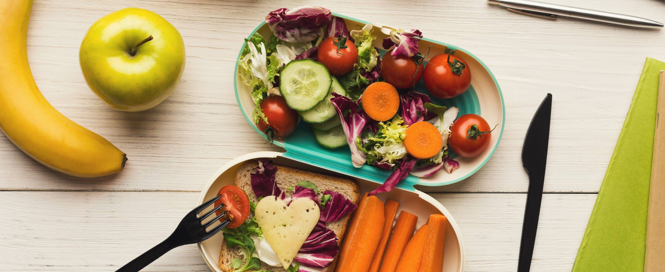 Lưu ý về một chế độ ăn uống